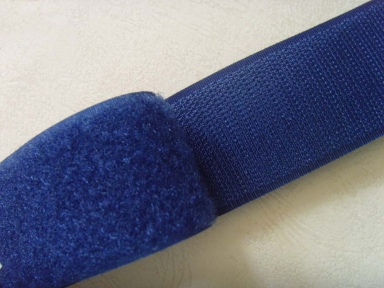 double side nylon velcro tape