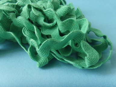 cotton green ricrac ribbons