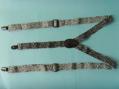 print children suspenders