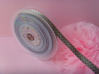 High Quality Woven Jacquard Ribbon