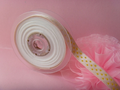Factory direct sale jacquard fabric ribbon